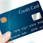 crédit card